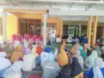 IKBAR Kampanye di Kecamatan Puri